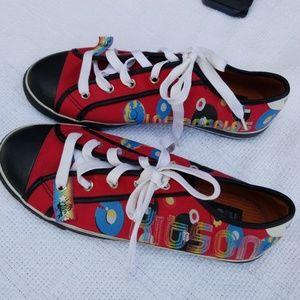 Kitson LA sneakers 9